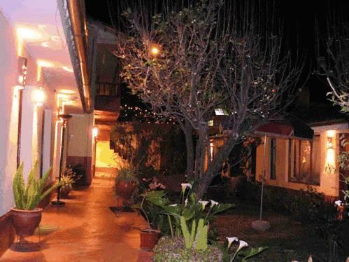 Kukuli Lodge B&B - Hotell och Boende i Peru i Sydamerika
