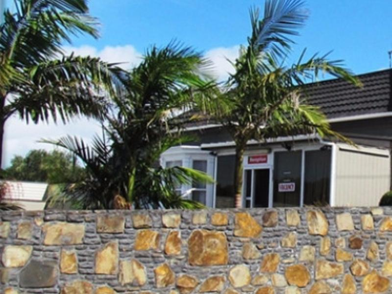Phoenix Palm Motel - Hotels and Accommodation in New Zealand, Pacific Ocean And Australia