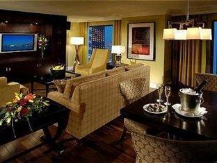 Eaton Chelsea Hotel Toronto (ON) - Gästrum