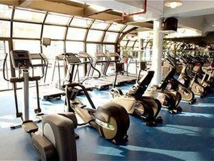 Delta Chelsea Hotel Toronto (ON) - Deck 27 - Health Club