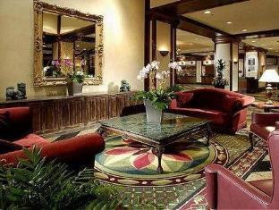 Eaton Chelsea Hotel Toronto (ON) - Lobby