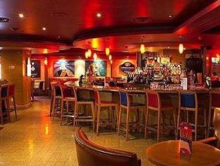 Eaton Chelsea Hotel Toronto (ON) - Pub/lounge