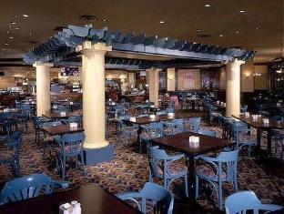 Eaton Chelsea Hotel Toronto (ON) - Restaurang