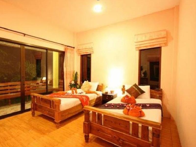Sawadee Aonang Resort - Hotels and Accommodation in Thailand, Asia