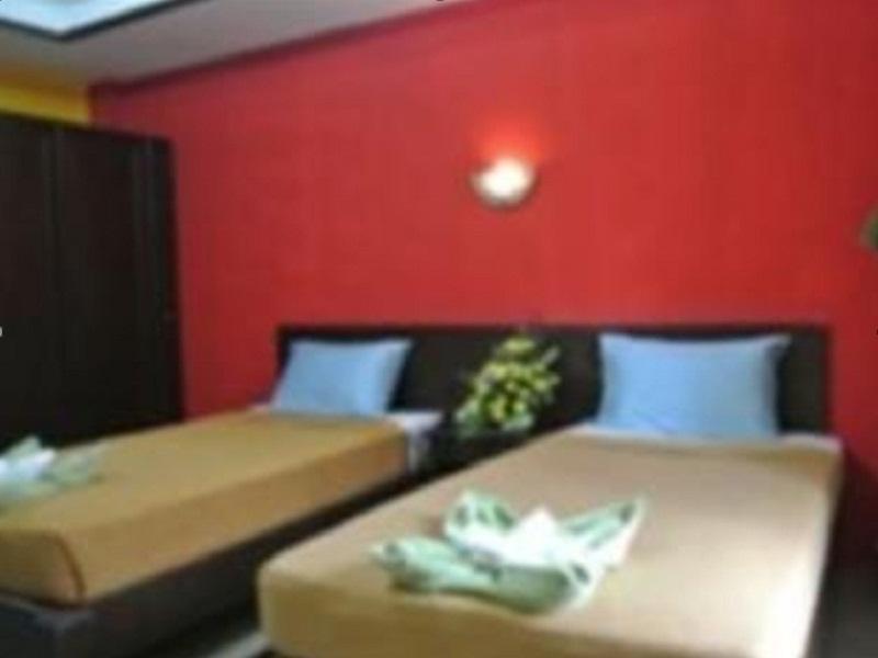 Hotell Backpack House i , Krabi. Klicka för att läsa mer och skicka bokningsförfrågan