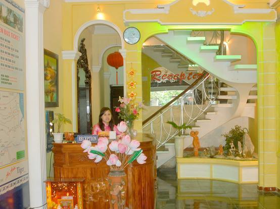 Hotell Citytour Hotel