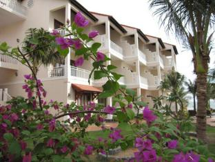 Grace Boutique Resort Phan Thiet - Exterior