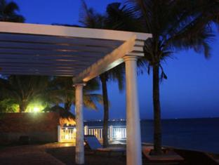 Grace Boutique Resort Phan Thiet - Grace at dusk