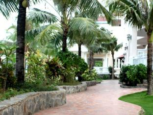 Grace Boutique Resort Phan Thiet - Garden