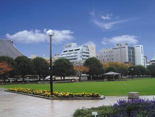 hotel Hotel & Residence Nanshukan