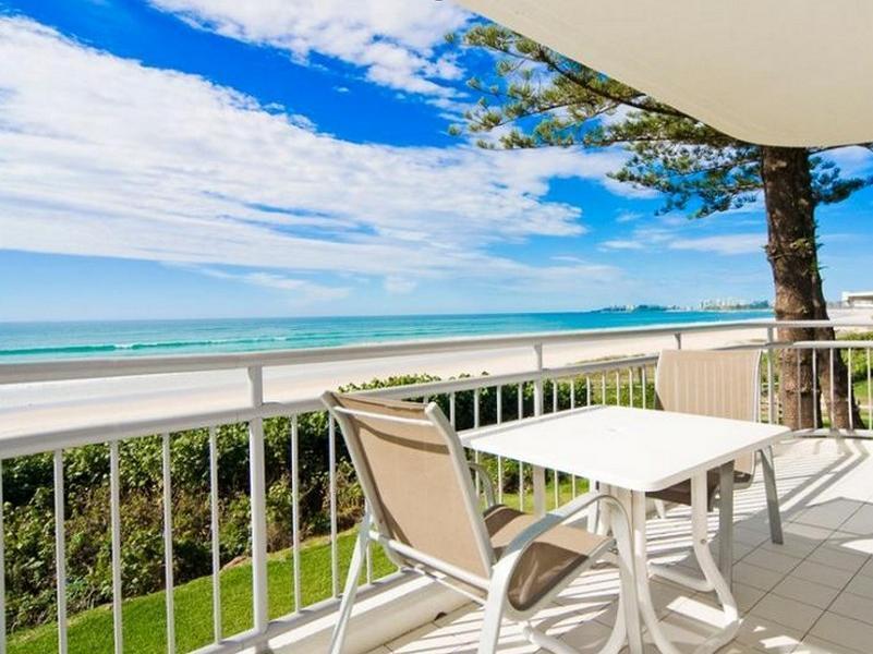 Oceanside Resort - Hotell och Boende i Australien , Guldkusten