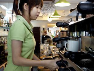 Pier 42 Boutique Resort Phuket - Cafe