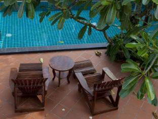 Pier 42 Boutique Resort Phuket - Swimming pool