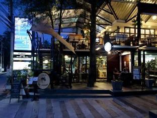 Pier 42 Boutique Resort Phuket - Exterior