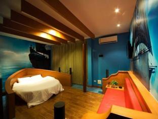 Red Horse Resort Pattaya - Gæsteværelse