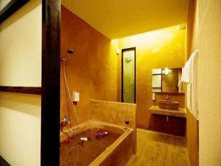 Red Horse Resort Pattaya - Badeværelse