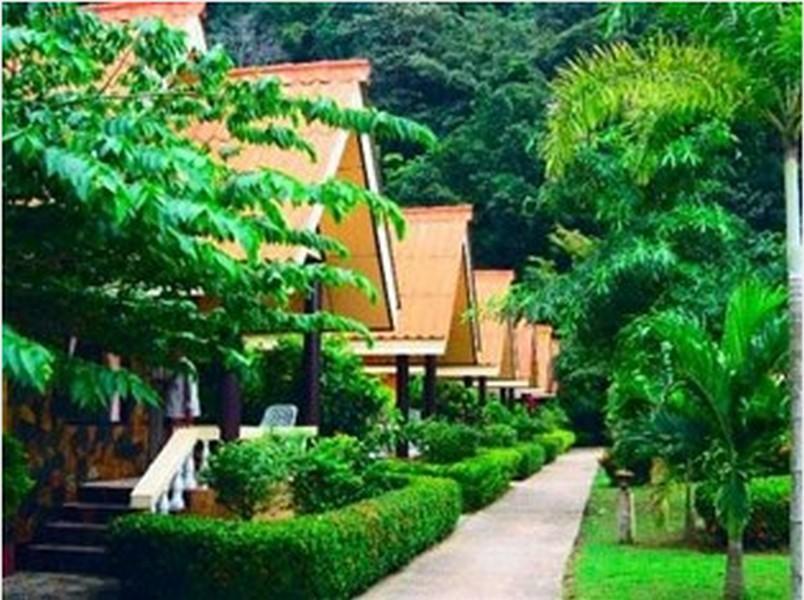 Rim Khao Resort