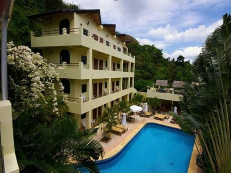 Sabai Mansion Pool & Spa - Hotels and Accommodation in Thailand, Asia