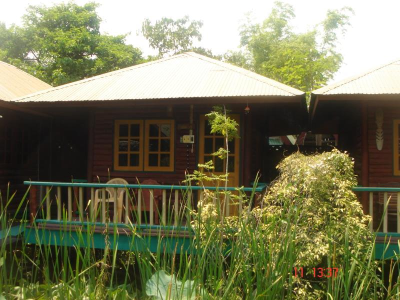Sam's House Guesthouse - Hotels and Accommodation in Thailand, Asia