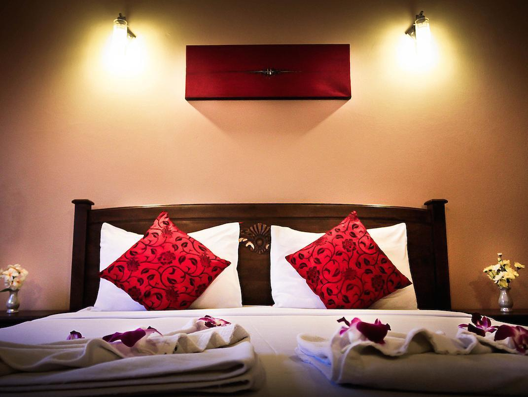 Star Guesthouse - Hotels and Accommodation in Thailand, Asia