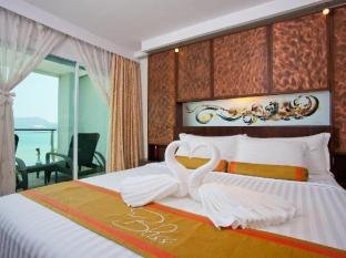 The Bliss Suite Phuket - Deluxe Sea View Suite