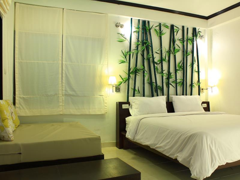 The Dream Garden - Hotels and Accommodation in Thailand, Asia