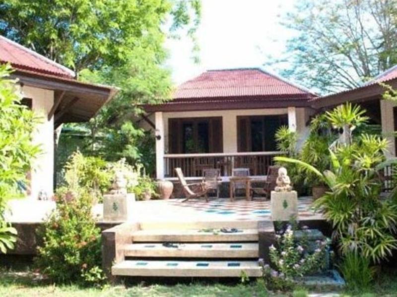 Hotell The Emerald Bungalow Resort i , Krabi. Klicka för att läsa mer och skicka bokningsförfrågan