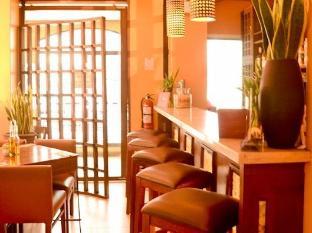 The Orange Place Hotel San Juan Manila - Bar