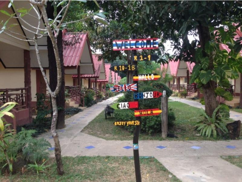 Hotell Wonderful Resort i , Koh Lanta (Krabi). Klicka för att läsa mer och skicka bokningsförfrågan