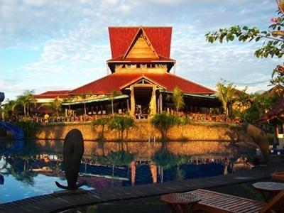 Bukit Daun Hotel - Hotels and Accommodation in Indonesia, Asia