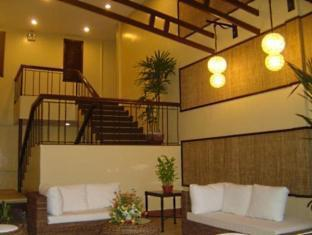 Camp Holiday Resort & Recreation Area Davao City - Vestibule