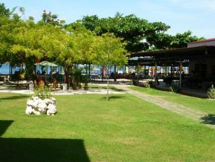 Camp Holiday Resort & Recreation Area Davao - Dārzs