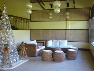 Camp Holiday Resort & Recreation Area Davao City - Lobby