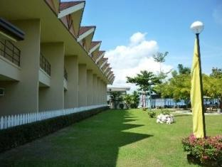 Camp Holiday Resort & Recreation Area Davao City - Hotellet från utsidan