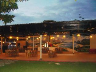 Camp Holiday Resort & Recreation Area Davao City - Restaurant
