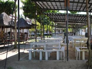 Camp Holiday Resort & Recreation Area Davao City - Équipements récréatifs