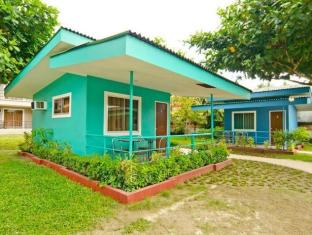 Camp Holiday Resort & Recreation Area Davao City - Chambre