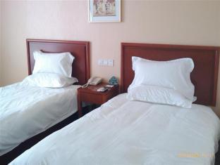 GreenTree Inn Nantong Central Road - Room type photo