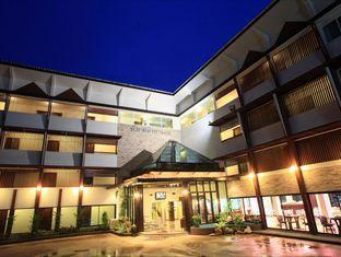 Huay Kaew Palace 1 Hotel - Hotels and Accommodation in Thailand, Asia