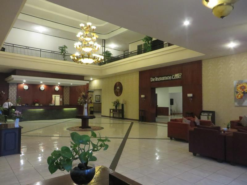 Insumo Palace Hotels & Resorts - Hotels and Accommodation in Indonesia, Asia