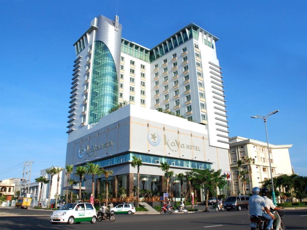 Kaya Hotel - Hotell och Boende i Vietnam , Tuy Hoa (Phu Yen)