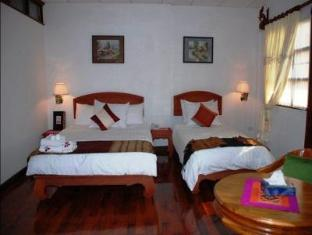 Le Calao Vientiane Hotel - Room type photo