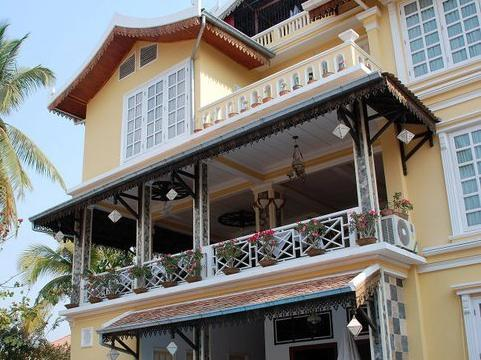 Le Calao Vientiane Hotel - Hotels and Accommodation in Laos, Asia