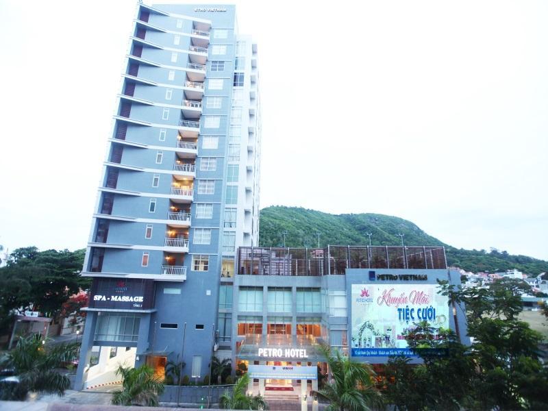 Petro Hotel - Hotell och Boende i Vietnam , Vung Tau