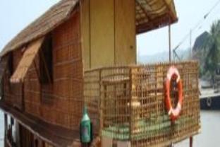 Proud Mary House Boat - Hotell och Boende i Indien i Goa