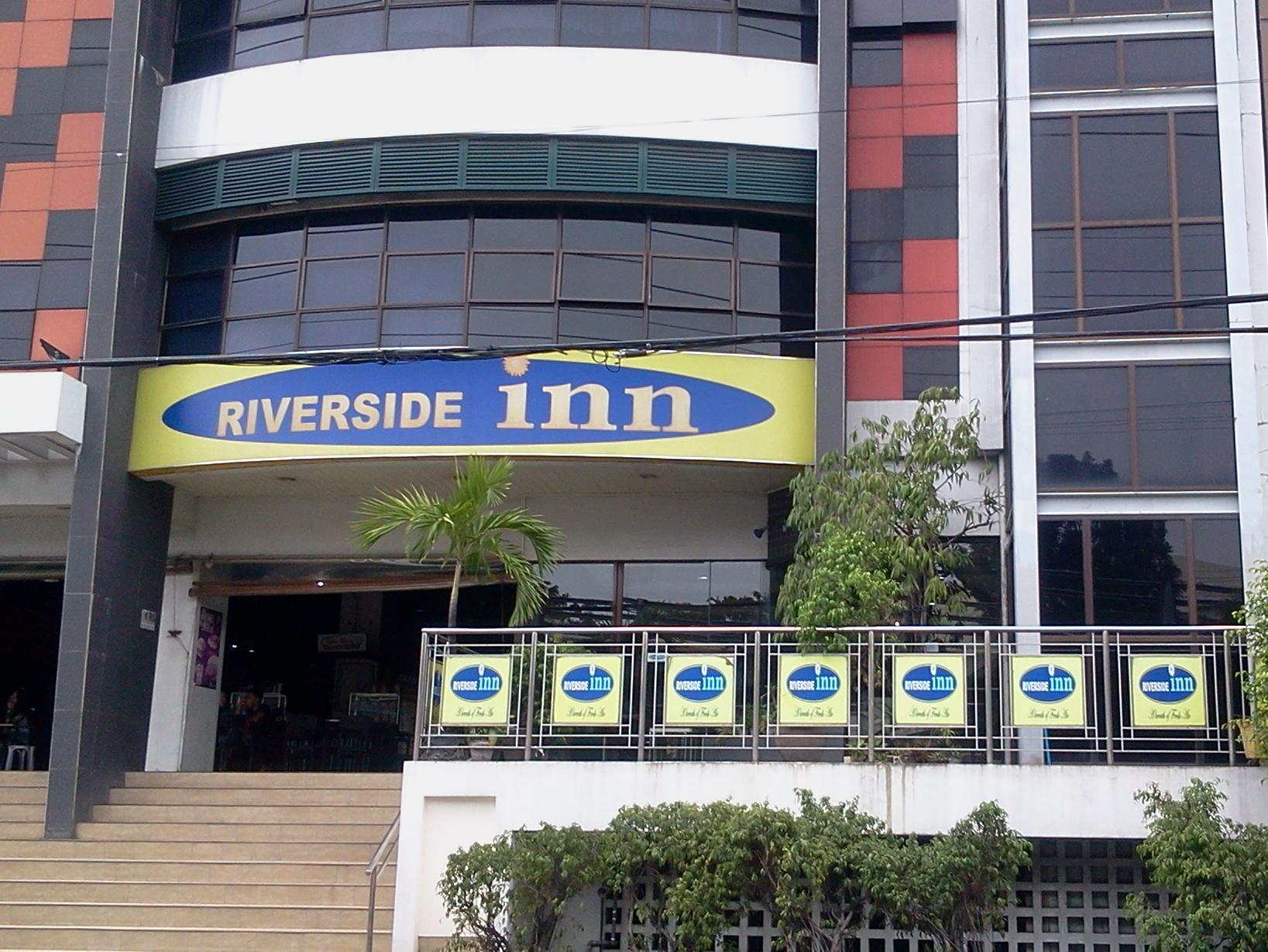 Riverside Inn Iloilo Room Rates
