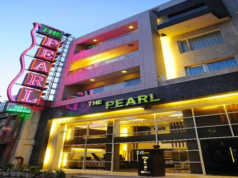 The Pearl Hotel - Hotell och Boende i Indien i New Delhi And NCR