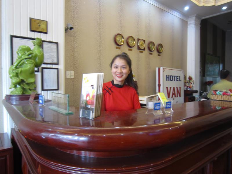 Hotell Van Phat Hotel