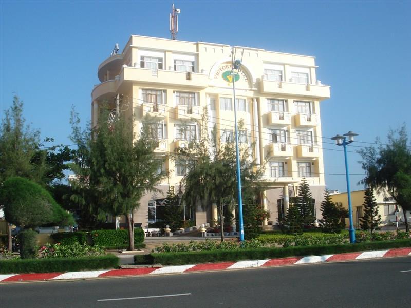 Victory Hotel - Hotell och Boende i Vietnam , Vung Tau
