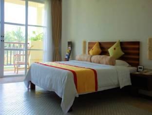 Zhujiang Nantian Resort - Room type photo